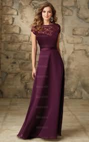 2015 Eggplant Bridesmaid Dress Bnncg0014 Bridesmaid Uk