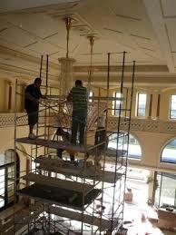 chandelier installation manhattan ny 02