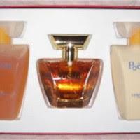 poeme perfume gift set