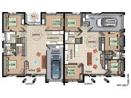 family 4 bedroom house plans south australia