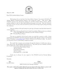 Nysata Raffle Donation Letter Chainimage