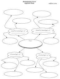argumentative essay template new resume format and cv argumentative essay template