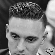 Modern Men Hairstyles 9 Amazing Instagram Photo By Inkedbarber Nestor R Olivera Iconosquare