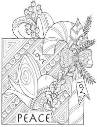Or kids very talented and patient. 29 Christmas Coloring Pages Free Pdfs Favecrafts Com
