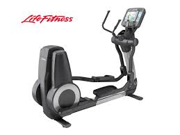 lifefitness platinum discover se elliptical cross trainer