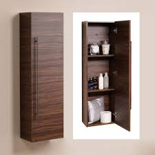 Small Picture Aspen 120cm Walnut Wall Mounted Storage Unit Create a designer
