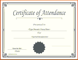 Christmas Certificates Templates For Word Awesome Training Certificate Template Word Templates Free Download For Of