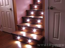 automatic led stair lighting. Automatic Led Stair Lighting A