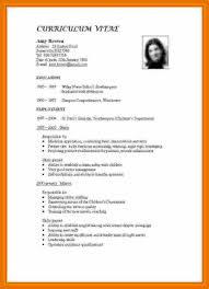 How To Make A Resume For A Restaurant Job Resignation Letter In Restaurant Job Waiter Bibliography Apa How To 6