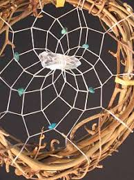 Dream Catcher With Crystals StateMaster Encyclopedia Dreamcatcher 15