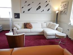 best italian furniture. furniturecontemporary shape of italian sofa with combination white and orange colors modern best furniture o