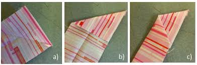 Binding & Blind Stitching Tutorial | Quilting in the Rain & As shown below, attach the binding to your quilt top by opening the binding,  and then sewing ... Adamdwight.com