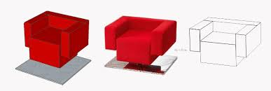 cubism furniture. this basic clock design is representative of cubism in its simplest form it a single cube however modern technology housed inside furniture l