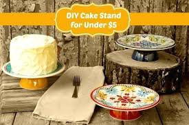 diy chandelier cake stand cake stand for less than 5 diy crystal chandelier cake stand diy chandelier cake stand