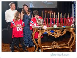the candle lighting ceremony is a unique and sentimental moment in a bat bar mitzvah it gives a chance for the guest of honor to show their appreciation