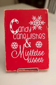 Christmas Signs 565 Best Christmas Words Signs Blocks Images On Pinterest