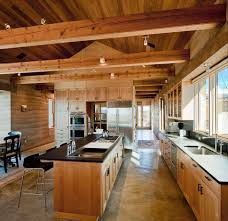 Mobile Home Kitchen Cabinets Kitchen Room Design 2017 Butcher Block Island In Kitchen Modern