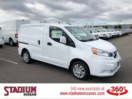 nissan nv200 for in garden grove ca