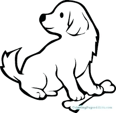 Dog Bones Pattern Dog Bone Coloring Page Bones Pages Work Free