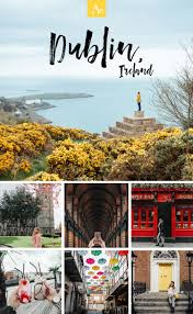 16 of the best insram places in dublin ireland travel guide
