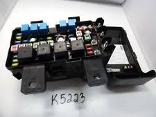 hyundai sonata relay fuse in car parts 06 10 hyundai sonata 91950 3k540 fusebox fuse box relay unit module k5223