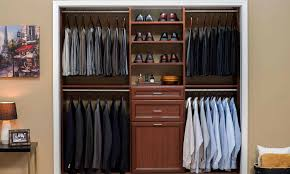 closet designers professional organizers