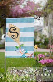 Small Picture Best 25 Garden flags ideas on Pinterest Yard flags Burlap