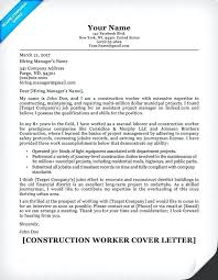 Basic Cover Letter For Resumes Templates Of Letters Template Best