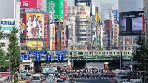 <b>Tokyo</b> Shopping Guide
