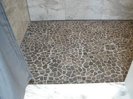 shower floor tile ideas cool mosaic marble shower floor tile inspiration shower floor tile pictures