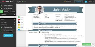 Free Resume Website Builder Template Career Builder Resume Templates Best And Cv Inspiration 34