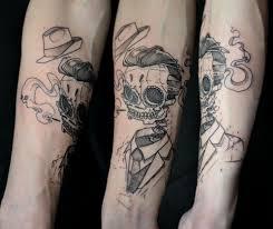 тату рисунок татунаруке эскиз татуидея чб татутатушка