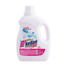 REVIEW] Nước giặt E'kellan cho máy giặt cửa trên chai 3.1L, giá 228,000đ!  Xem review ngay!