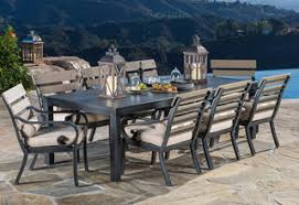 patio furniture sets. Decorative Outdoor Patio Table Set 48 13 Piece Luxurious Teak Dining Furniture Sets