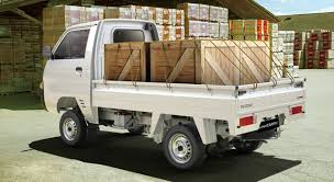Suzuki Super Carry Pickup Truck 2019, Philippines Price & Specs ...