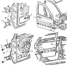 2004 jeep grand cherokee door wiring harness solidfonts 2002 jeep wrangler radio wiring diagram schematics and