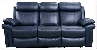 light blue leather sofa blue leather reclining sofa navy blue leather reclining sofa blue leather reclining