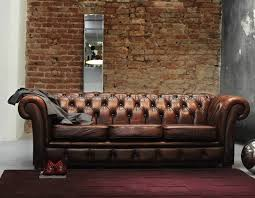industrial looking furniture. decorate with leather furniture in a vintage industrial style looking