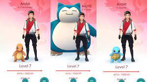 Pokemon Go Buddy System: How Far You Need to Walk Each Pokemon - GameSpot
