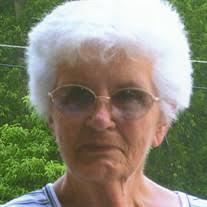 Mrs. Hilda Mae Smith Obituary - Visitation & Funeral Information