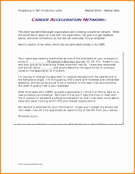 Letter Of Introduction For Resume Letter Of Introduction For Job