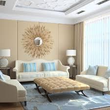 a light living room