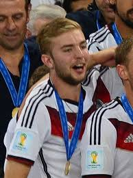 Christoph kramer (born 19 february 1991) is a german footballer who plays as a central defensive midfielder for german club borussia christoph kramer. Datei Christoph Kramer Jpg Wikipedia
