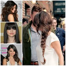 Selena Gomez Hair Style selena gomez hairstyle and haircut ideas haircuts hairstyles 2847 by wearticles.com