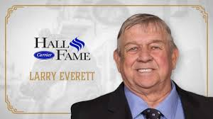 Carrier 2017 Hall of Fame Larry Everett Colony Air Conditioning ...
