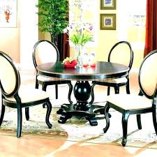 round table and chairs for exquisite small round table and used dining room furniture for
