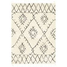 grey area rug with tassels bohemian area rug with tassels