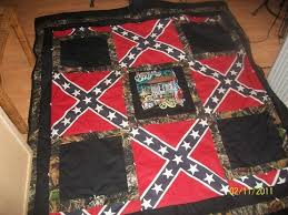 17 best confederate flags images on Pinterest | Confederate flag ... & Confederate flag and Country Biker Quilt. This would be fun for a Civil War  quilt Adamdwight.com