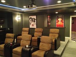 basement theater design ideas. Basement Theater Ideas To Create A Pretty Design With Appearance 17 L