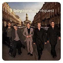 By Request Boyzone Album Wikipedia